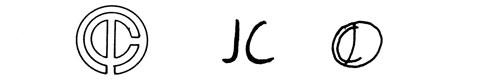 la signature de Jamescadenhead
