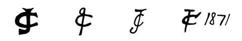 la signature de Jamescassie