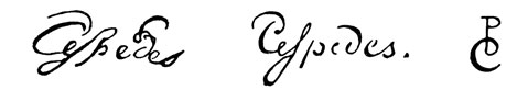 la signature de PabloDecespedes